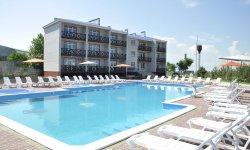 Отельный комплекс «Promenad»