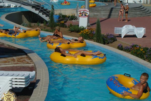 Кирилловка Остров Сокровищ Аквапарк. Цены 2019 a5b4f74226280